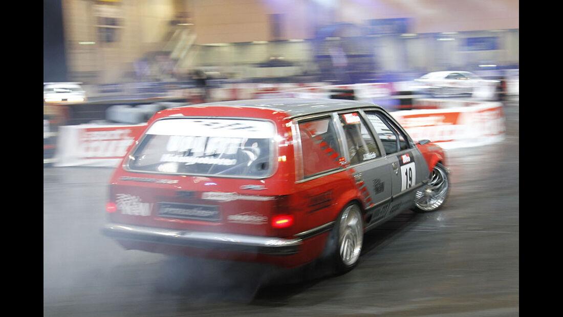 Motorsport-Arena Essen Motor Show 2043