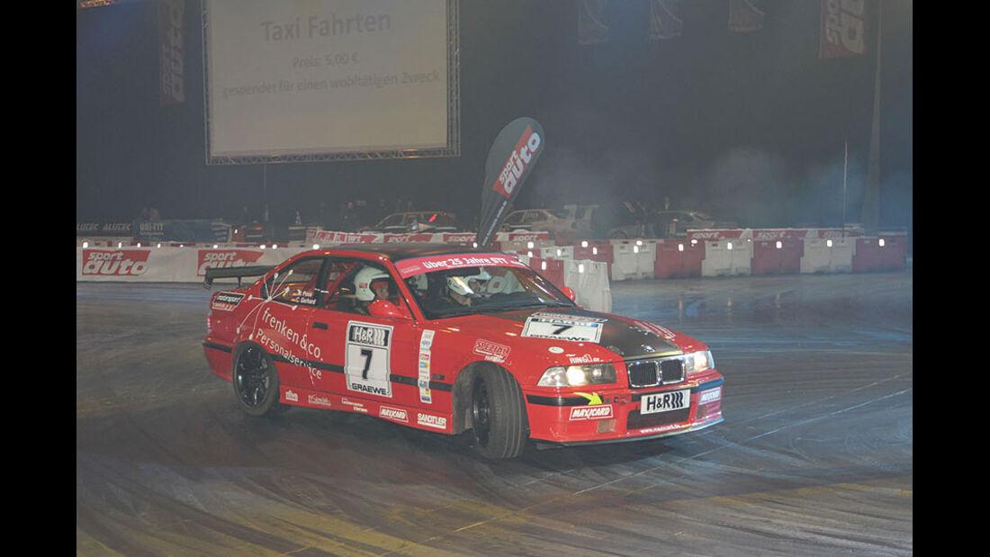 Motorsport-Arena Essen Motor Show 2050