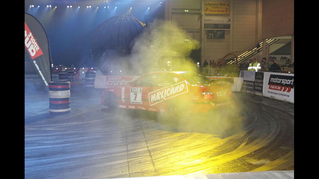 Motorsport-Arena Essen Motor Show 2051