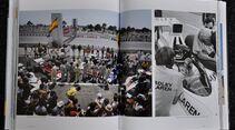 Motorsport - Buch - Jacky Ickx
