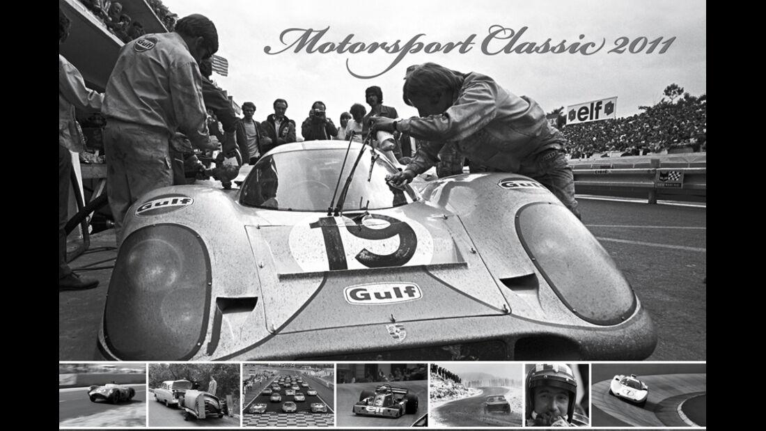 Motorsport Classic 2011
