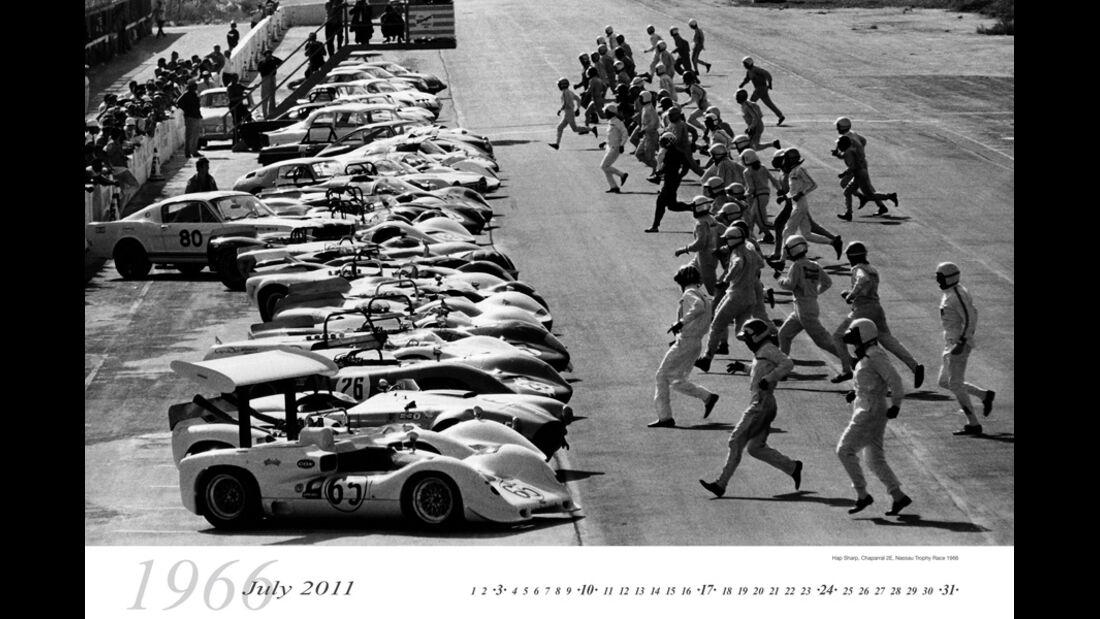 Motorsport Classic 2012