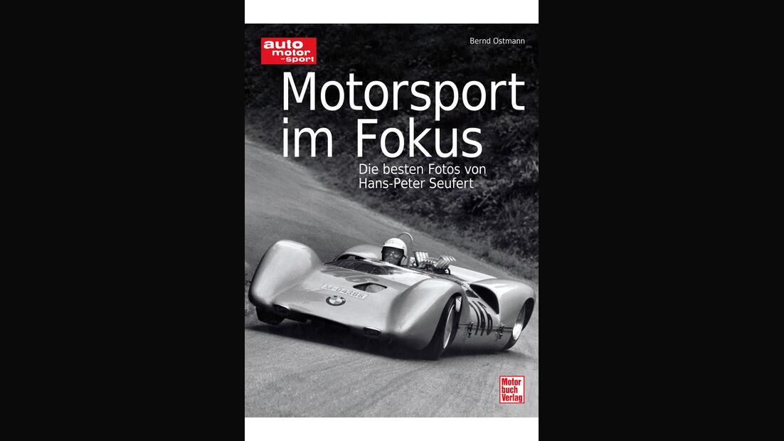 Motorsport-Fotografie, Buchtitel