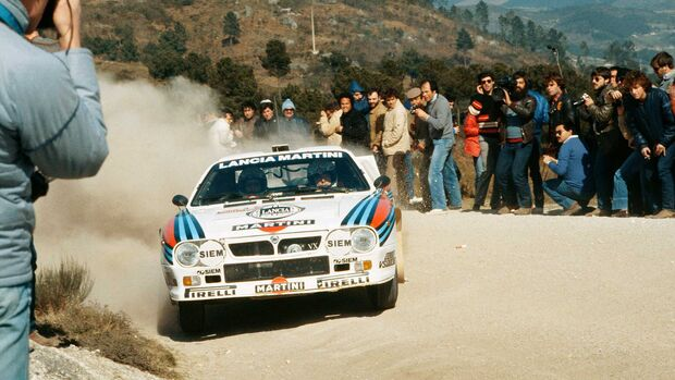 Motorsport Images/Bettega