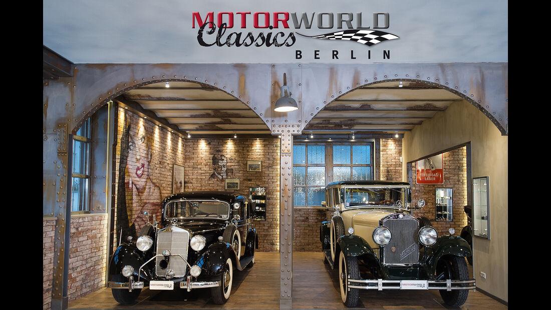 Motorworld Classics