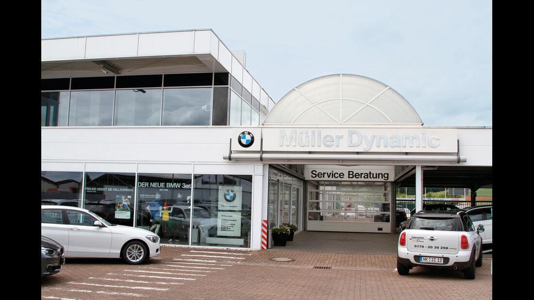 Müller-Dynamic GmbH