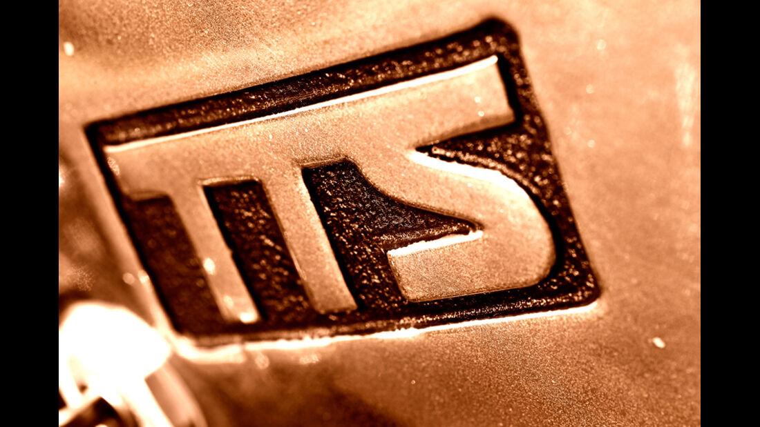 Münch-4 TTS/E 1200, Emblem