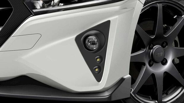 Mugen Honda S660