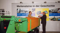 Multicar, Michael Orth, Eberhard Schatt