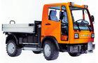 Multicar, Unimog UX 100