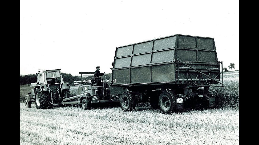 Multicar, Volkseigenen Betrieb Fahrzeugwerk Waltershausen