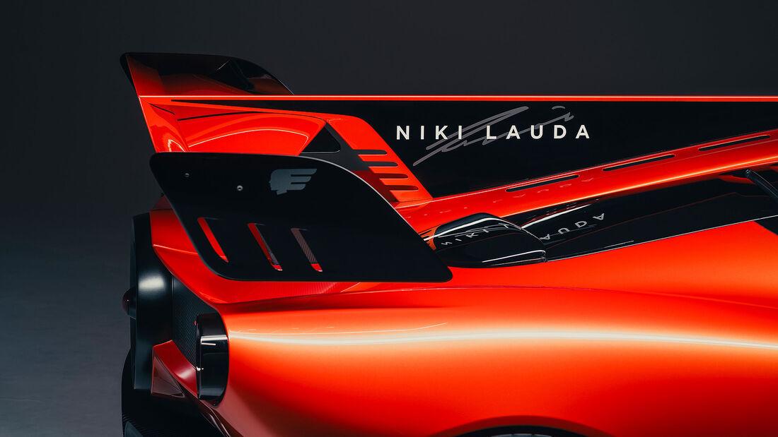 Murray T.50s Niki Lauda