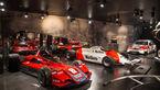 Museum - Alfa Romeo