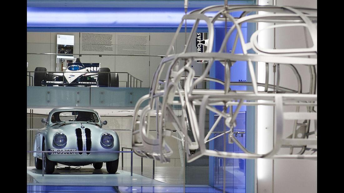 Museum - BMW