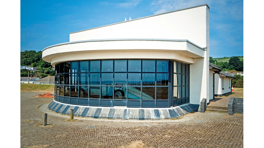 Museum of Speed Pendine