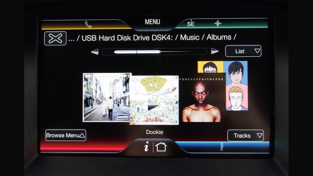 Musik-Server
