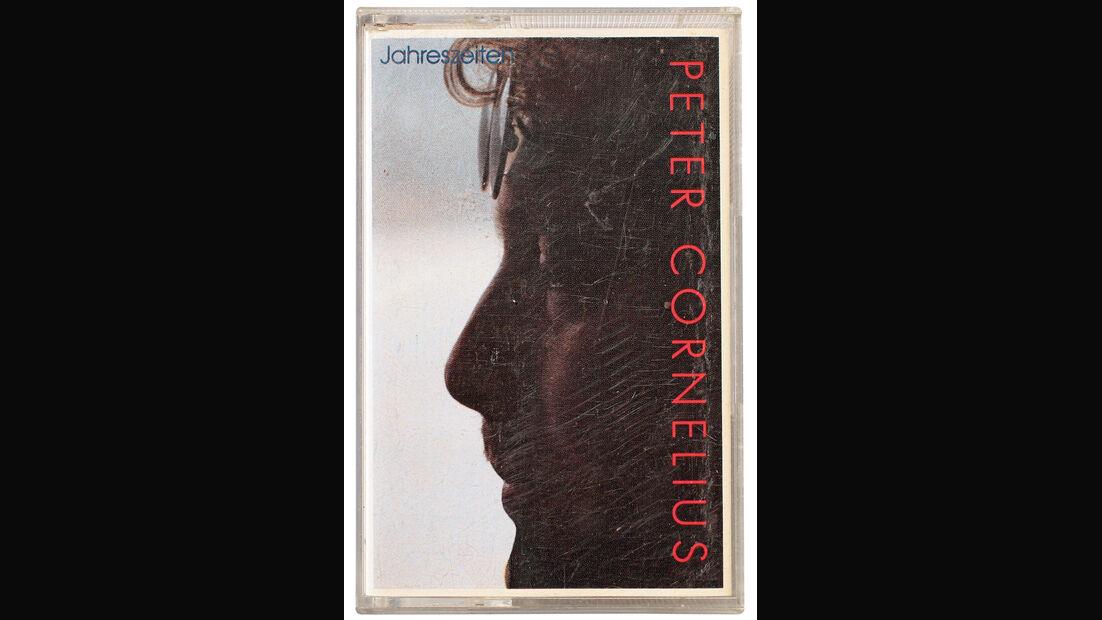 Musikkassetten, Cornelius, Fendrich & Co.