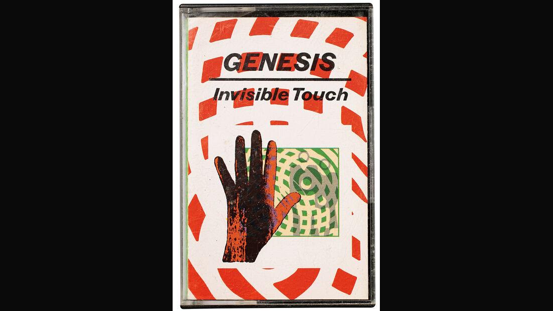 Musikkassetten, Genesis