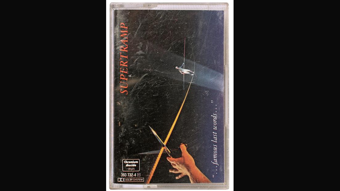 Musikkassetten, Supertramp