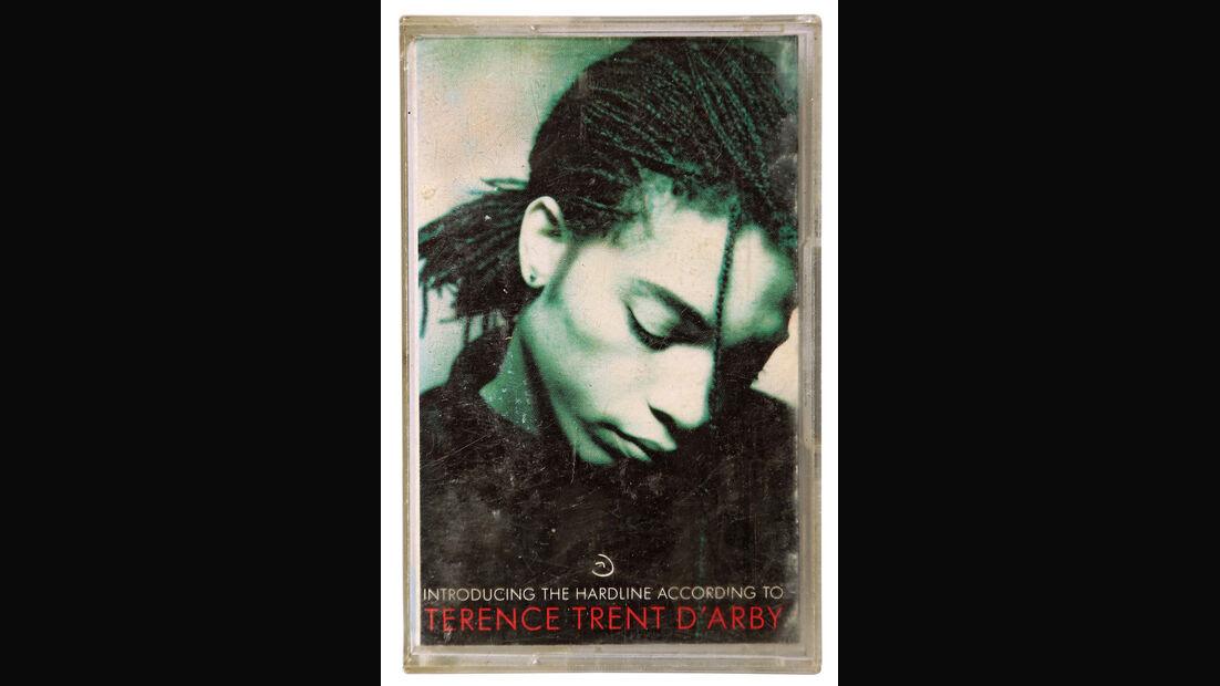 Musikkassetten, Terence Trent D´Arby