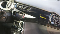 Musketier Citroen DS3 222 Tiburion Limited Edition, Innenraum