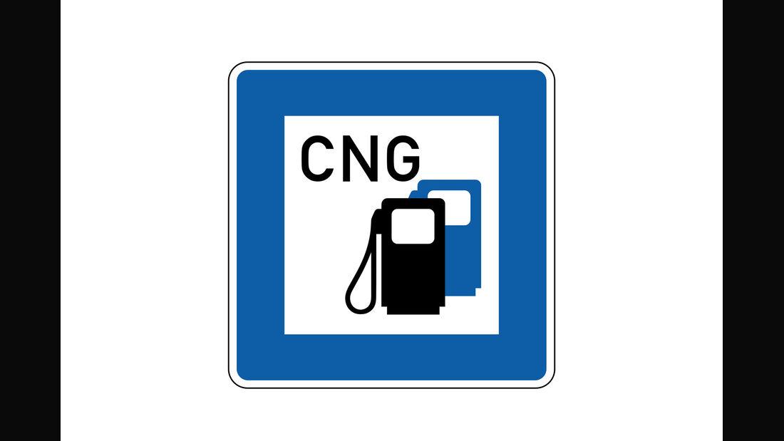 Mythen über das Fahren mit Gas, SEAT