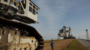 NASA Crawler