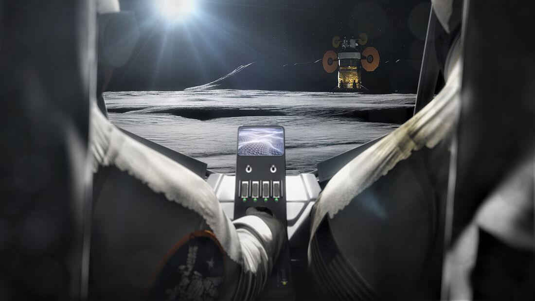 NASA LTV