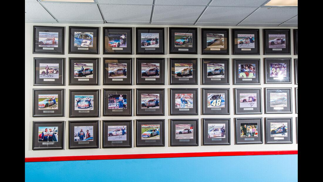 NASCAR, Bilder, Fahrer