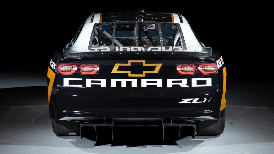 NASCAR Chevrolet Camaro ZL1 - Next Gen - 2022