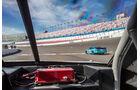 NASCAR, Rennszene