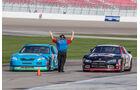 NASCAR, Start