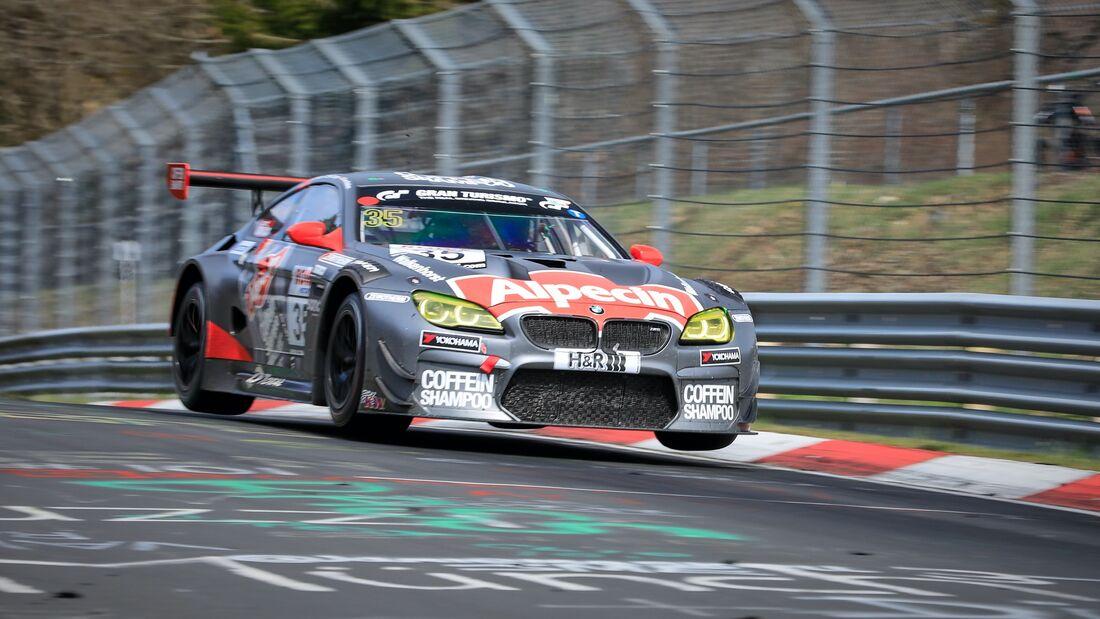 NLS 2 - Nürburgring - 17. April 2021