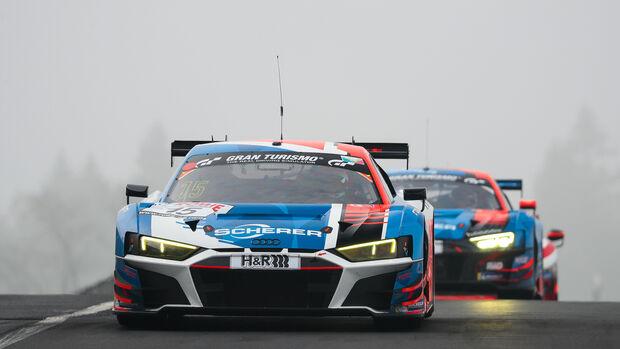 NLS 2021 - Audi