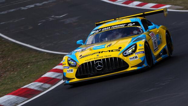 NLS 2021 - Mercedes