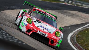NLS 2021 - Porsche