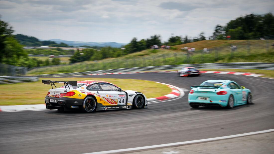 NLS 4 - Nürburgring - 26. Juni 2021