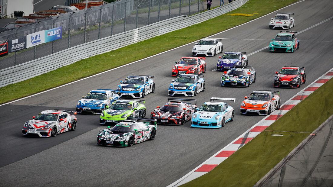 NLS 6 - Nürburgring - 11. Juli 2021