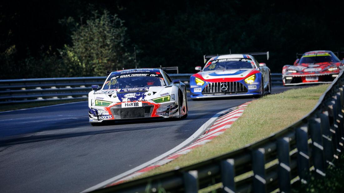 NLS 7 - Nürburgring - 11. September 2021