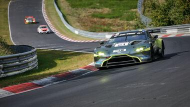 NLS 8 - Nürburgring - 25. September 2021
