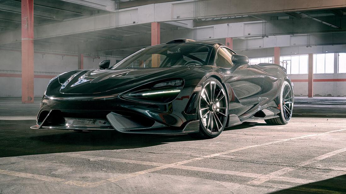 NOVITEC MCL765LT McLaren