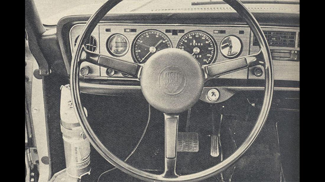 NSU, IAA 1967