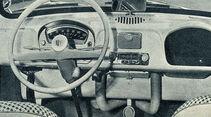 NSU, Prinz, IAA 1957
