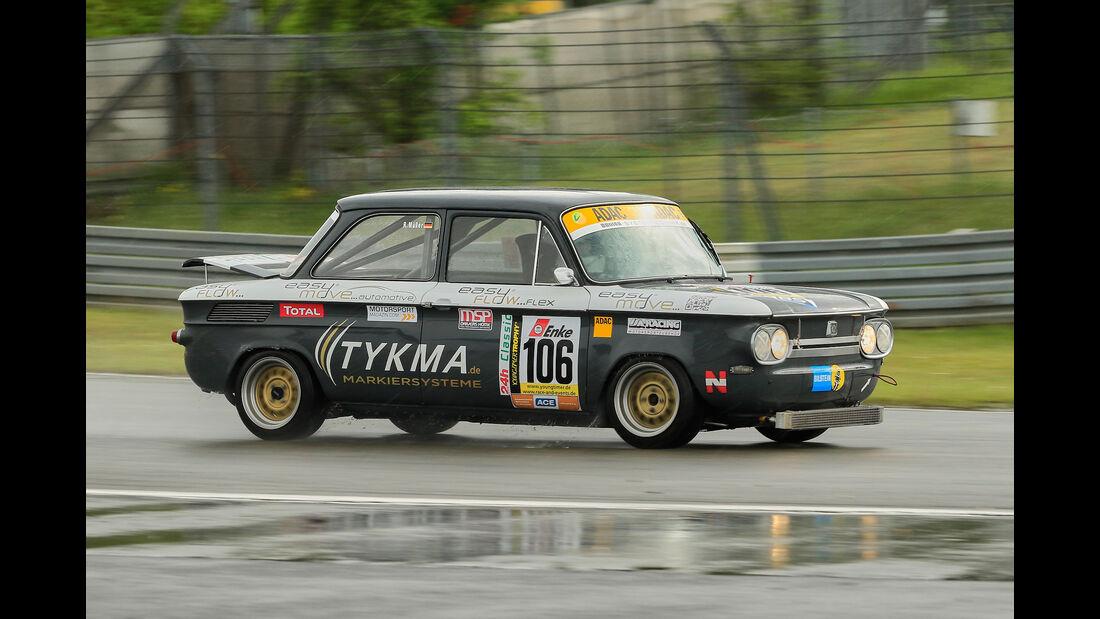 NSU TT - #106 - 24h Classic - Nürburgring - Nordschleife
