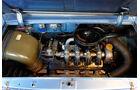 NSU TT, Motor