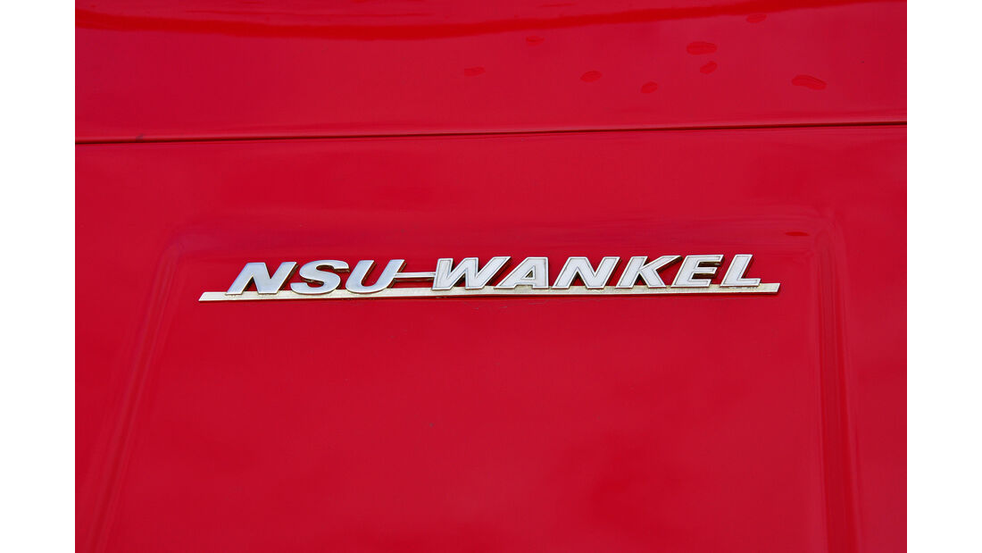 NSU Wankel-Spider