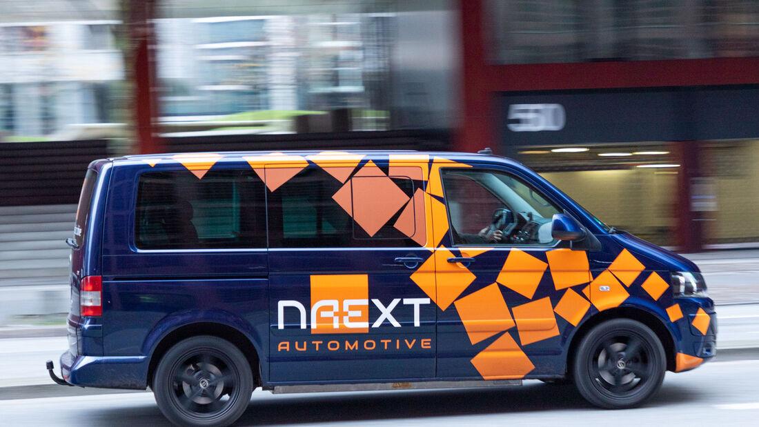 Naext N1