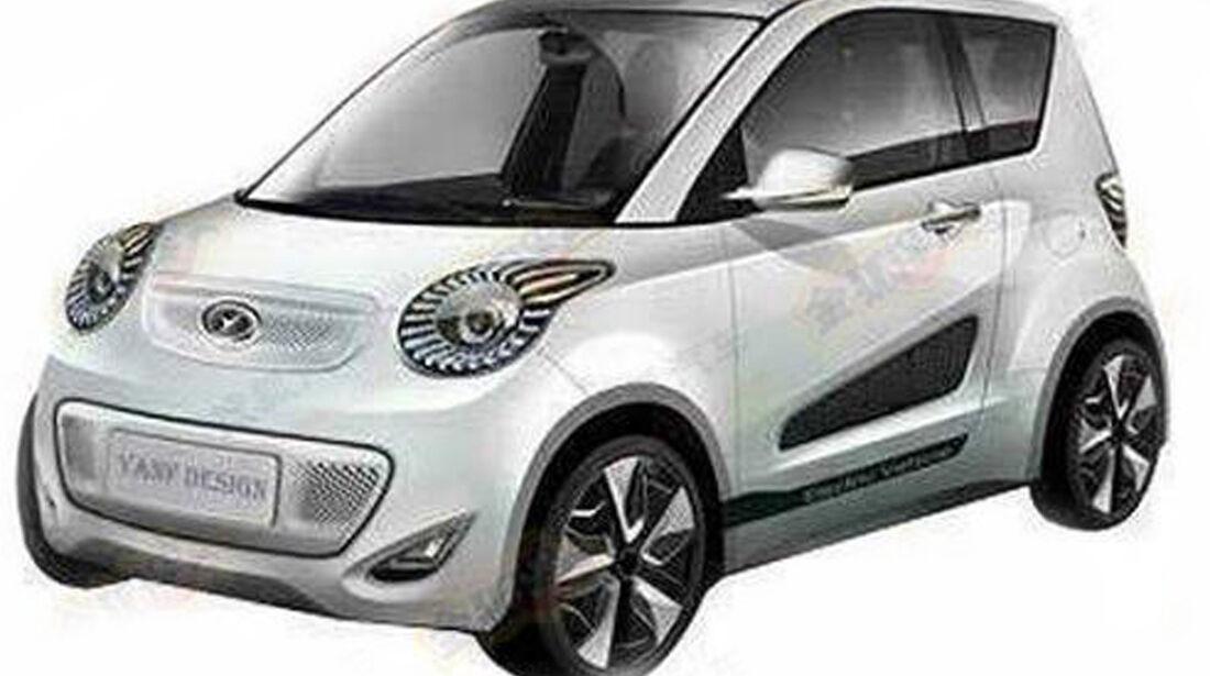 Nanjing Jiayuan EV Smart Kopie