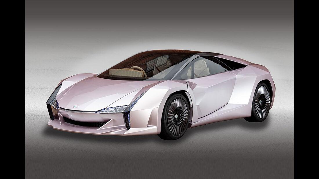 Nano Cellulose Vehicle (NCV)