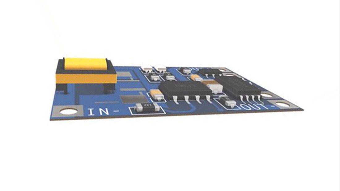 Nano Diamond Battery (NDB)